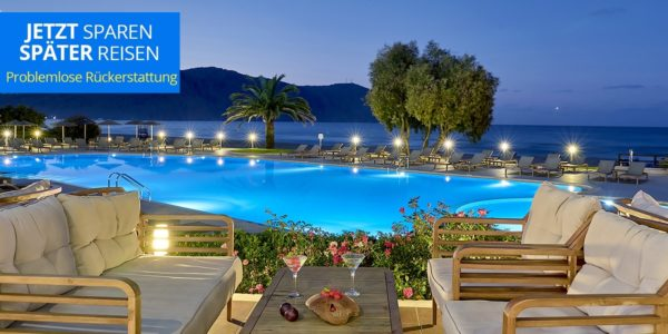 Travelzoo Kreta