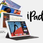 Apple iPad 2020 (10,2'', 128GB, WiFi)