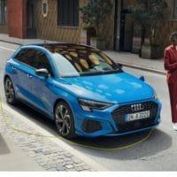 Audi A3 Sportback e TFSI 40