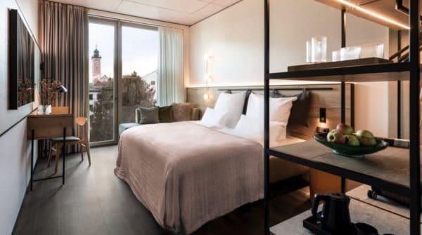 Bayern im Altmühltal Übernachtung zu zweit für 48€