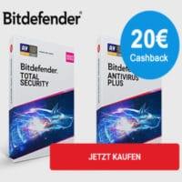 Bitdefender Bonus Deal