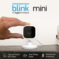 Blink mini Kamera
