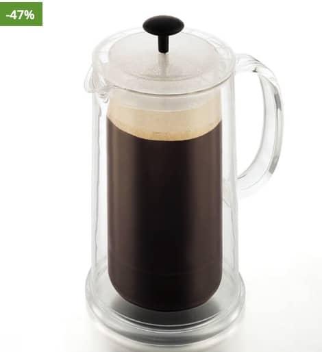 Bodum Tee Kaffeebereiter Thermia