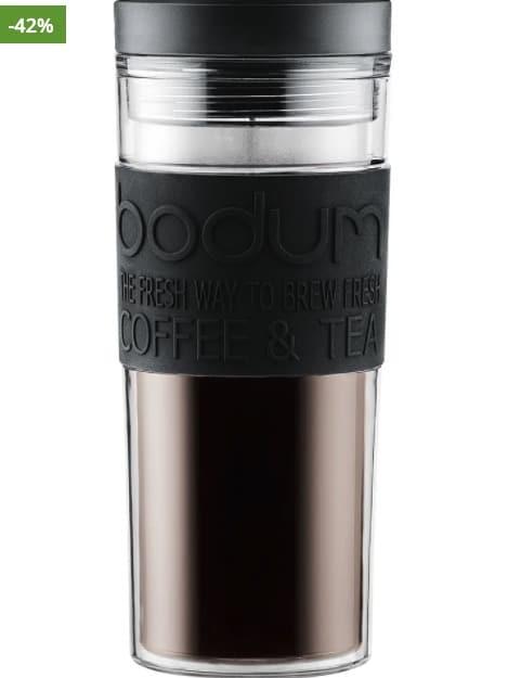 Bodum Thermobecher Travel Mug