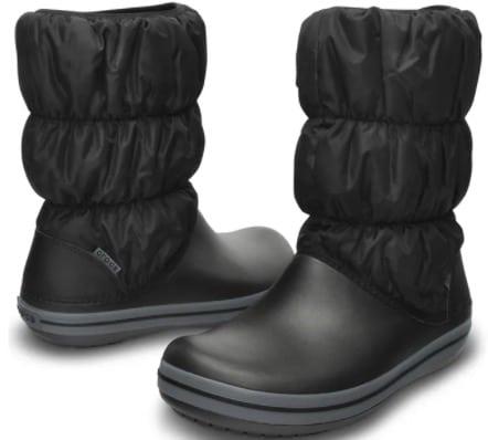 Crocs Winterboots Winter Puff
