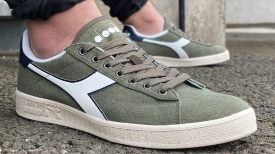 Diadora GAME CV Sneaker