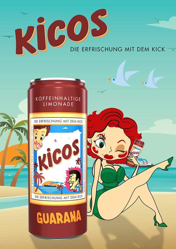Kicos Guarana