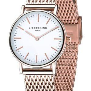Liebeskind Berlin ⏱ Damen-Uhren-Sale auf Amazon