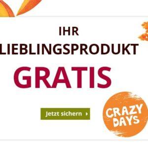 Yves Rocher 🎁😍 Gratis Produkt nach Wahl ab nur 10€ Bestellwert