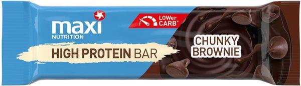 MaxiNutrition Protein Bar