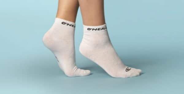 O'Neill Quarter Socken