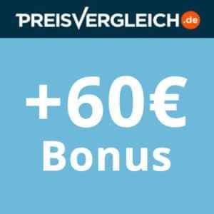 PreisvergleichDSL bonus deal Thumb
