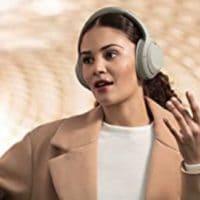 Sony WH-1000XM4 kabellose Bluetooth Noise Cancelling Kopfhörer