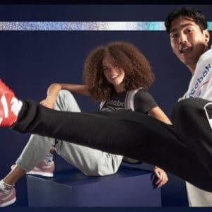 Reebok 🎉 Cyber Week SALE + 20% Extra 💥 Top Sneaker-Auswahl & mehr