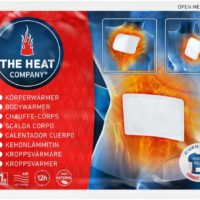 Einfach Verpackung öffnen Körperwärmer erwärmt sich in wenigen Minuten selbst an der Luft Wärmer auf die unterste Kleidungsschicht kleben 12+ Stunden wohlige Wärme Ideal für Rücken, Schulter und Nacken Ungeöffnet mehrere Jahre haltbar
