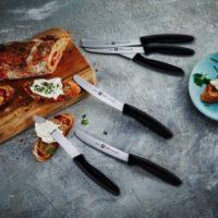 ZWILLING Messer-Set 6-tlg. Küchenmesser