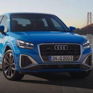 ⭕️⭕️⭕️⭕️ Audi Gebrauchtwagen Leasing ab 199€, z.B. Audi Q2 Sport TFSI