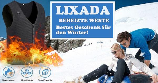 beheizte-Weste