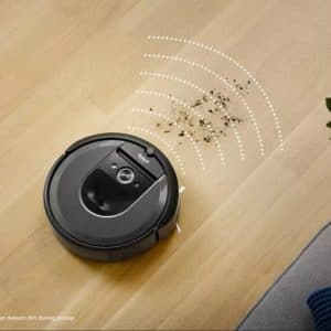 irobot Roomba i7158 Staubsauger roboter