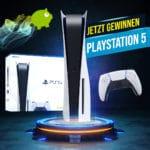 🎉 PlayStation 5 GEWINNSPIEL mit 4-facher Gewinnchance! 😍