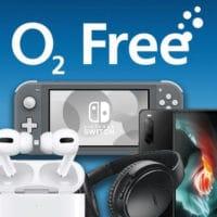 o2 free m Logitel