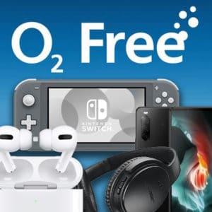 20GB LTE o2 Allnet für 19,99€/Monat + gratis AirPods Pro + 0€ AG (auch andere Prämien)