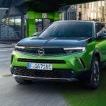 Der neue Opel Mokka-E ⚡️verschiedene Modelle ab 39€ mtl. netto (Gewerbe)