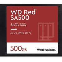 WD Red SA500