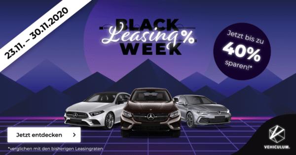 Vehiculum Black Deals
