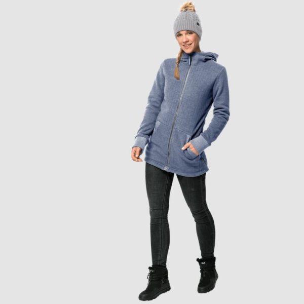 1707771 1216 1 patan long jacket women bluewash 7