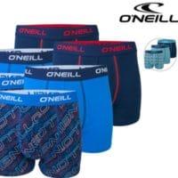 6x O'Neill Boxershorts