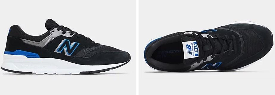 997H Herren Sneaker New Balance