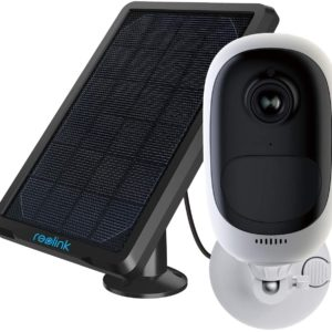 Reolink Argus Pro mit Solar Panel