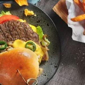 Bofrost Essen Burger und mehr