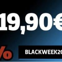 Conrad Black Week