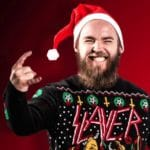EMP Black Week 🤘🎅👕 20% Gutschein auf Weihnachts-Artikel, Merchandise & mehr