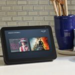 "[Prime] Echo Show 8 - 8"" HD-Smart-Display mit Alexa 🔊 // 5"" Display für 40€"