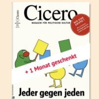 GRATIS 4 Monate Cicero