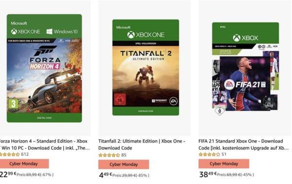 Games Amazon