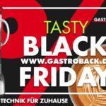 Endspurt: Gastroback 🍜🥣 Cyber Monday-Sale mit Küchengeräten (Grillen, Mixen, Kaffee uvm.)
