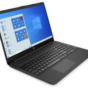 """[Schnell: Wieder da!] 🔥 HP 15,6"""" Notebook mit Ryzen 5, 8GB RAM, 512GB SSD & Radeon Vega 8"""