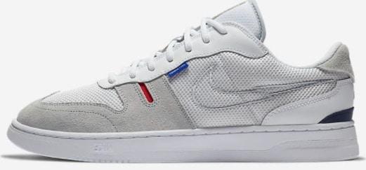 Herrenschuh Nike Squash-Type