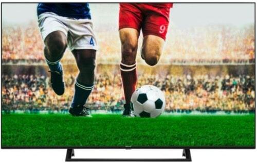 Hisense 50AE7200F 50 Zoll UHD LED Fernseher Smart TV