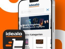 Idealo App BF