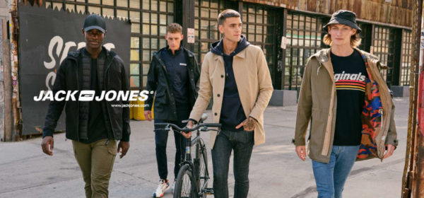 Jack and Jones Sale bei Limango