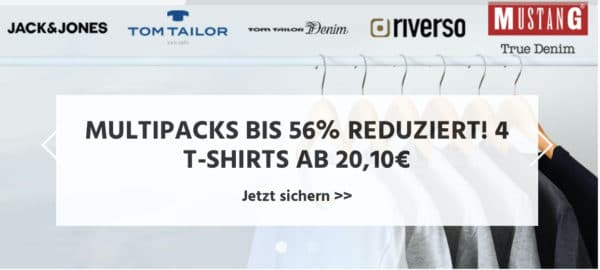 Jeans-Direct T-Shirt Party