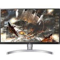LG 27UL650 Gaming Monitor