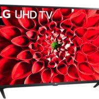 LG 65UN73006LA LED-Fernseher