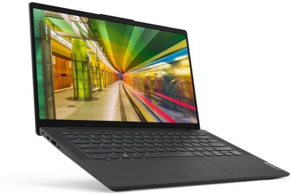 Lenovo Ideapad 5 mit Core i5 8GB 512GB 14 Zoll