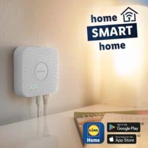 Lidl Smart Home Deals